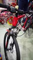 Imported 26 size bicycles ((reasonable price))