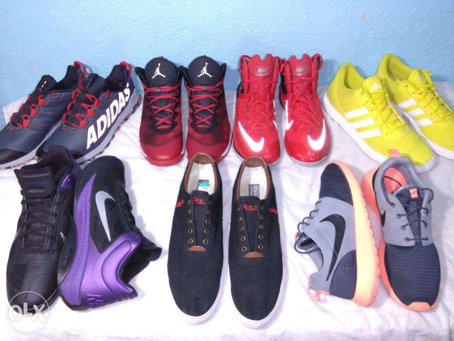 5f16fd3ce8fc6a Branded shoes for adult ang kids from USA in Valenzuela
