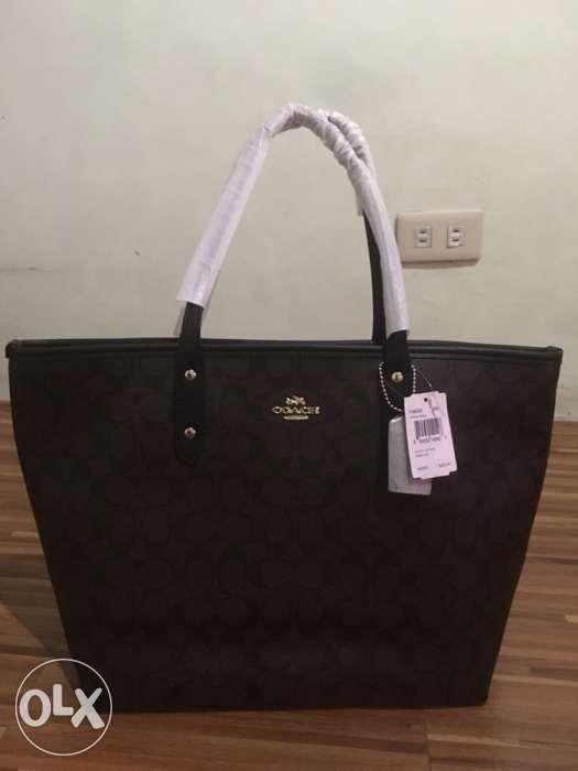 Coach bag and wallet not lv gucci hermes givenchy prada mk katespade ... ca18cdc5dbef7
