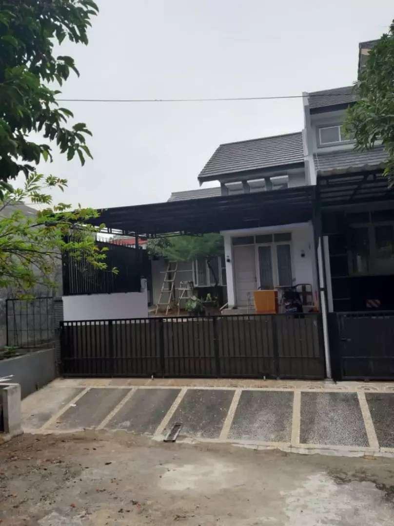 Di Jual Rumah Siap Huni Di Kemang Pratama 2 Bekasi Dijual Rumah Apartemen 818624563