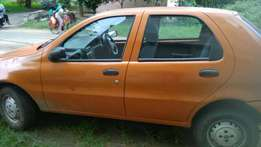 Fiat Palio petrol 50000 Kms 2002 year