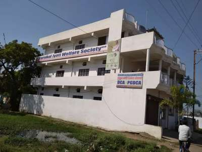 Rent for hospital, NGO, Coaching classe, Bank, finance company except @ Rs. 80,000/- at Ravindra Nagar, Jabalpur, Madhya Pradesh