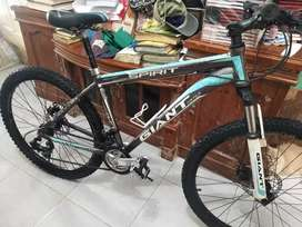 Giant - Jual Sepeda Gunung Terlengkap di Indonesia - OLX.co.id