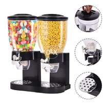 Dry Food Nut Cereal And Candy Dispenser in Pakistan