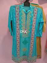 6 to 10 years child kurties