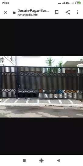 Pagar Di Jakarta D K I Olx Murah Dengan Harga Terbaik Olx Co Id