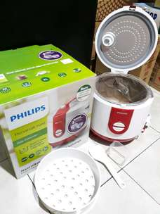 antar magicom/ magic com philips HD 3119 kapasitas 2liter -antilengket
