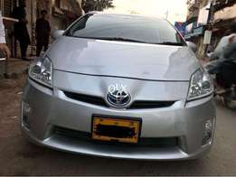 Toyota Prius 2010 model awesome condition