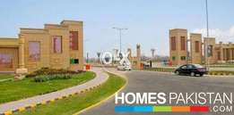 5 Marla plot for sale Block D in NEW LAHORE CITY