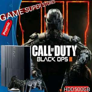 ps3 superslim hdd 500gb ofw