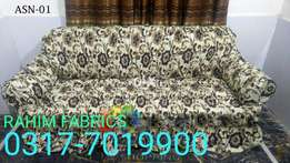 Sofa Cover.. New Collection