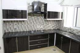 Sector_F11-2 Brand New 30x70 Luxury Double Unit Full House For Rent