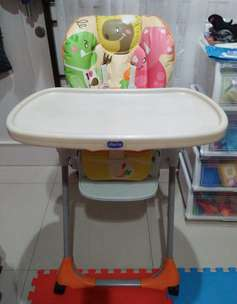 Baby Chair CHICCO (Preloved)