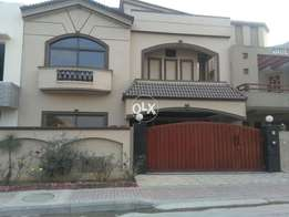 kool ground portion2 bed t.v.lounge D/D for rent in bahria twon ph4