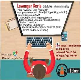 Administrasi Sidoarjo Cari Jasa Lowongan Kerja Terbaru Di Indonesia Olx Co Id