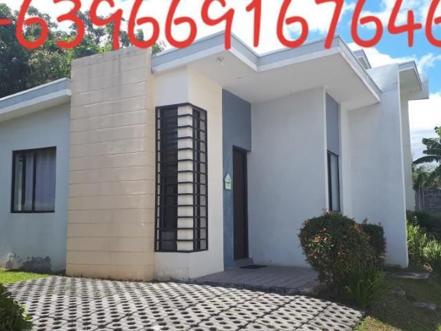 Affordable House N Lot In Bulacan Bulacan Philippines Near Nlex