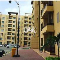 Bahria apartment 2bed.Purely jinnah avenue facing apartment for rent.