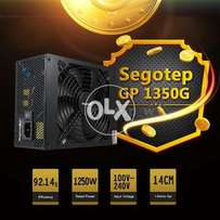 Segotep gp1350g 1250w mining power supply