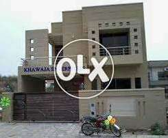 10 Marla Brand new House available Block F2 Wapda town