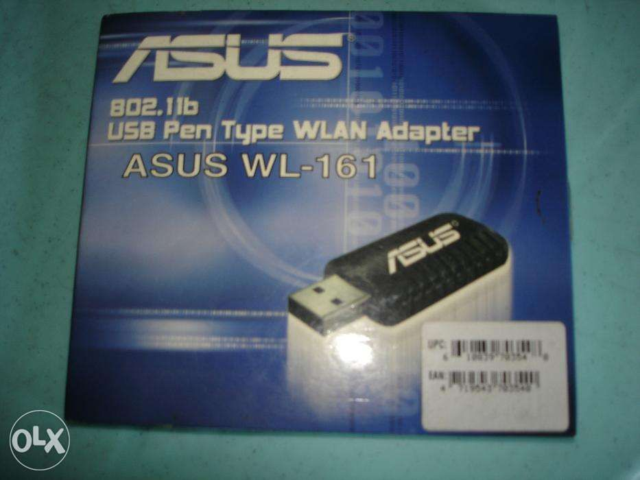 ASUS WL-161 WINDOWS 7 X64 TREIBER