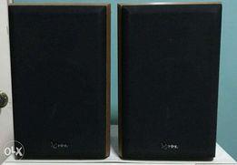 Rare Infinity Reference EL Mini Monitor Bookshelf Speakers
