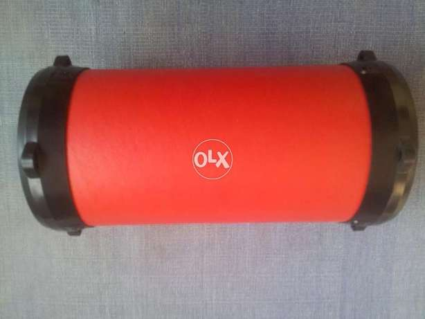 Kts-683 Portable Wireless Speakers With Bluetooth Mp3