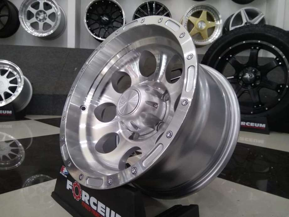 Jual Velg Racing Model DUFFY-L087-HSR-R15X8