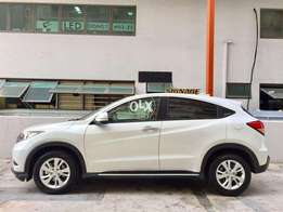 Bank lease Honda VEZEL 2015 Reday Available