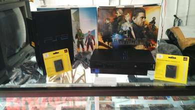 ps2 matrix 160gb game banyak