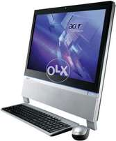 Dhamka offer acer all in one ver good price
