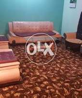 3 room furnished house on rent phase 4 Islamabad rwp