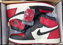 f1c269febd4060 Jordan 1 Breds - View all ads available in the Philippines - OLX.ph