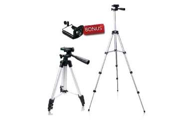 Weifeng RS 3110A Tripod Aluminium 1 Meter Holder U Medium Universal