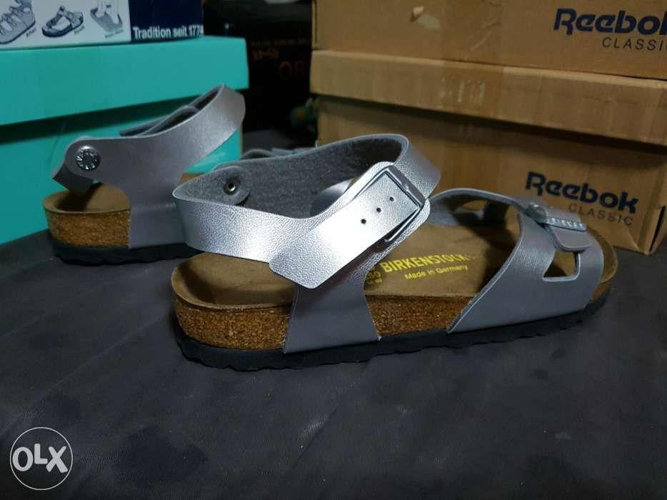 ad6ea04fa6c Branded shoes nike reebok sperry birkenstock in Caloocan