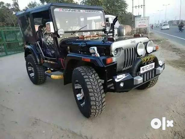 Jeep In Maharashtra Olx In Page 27