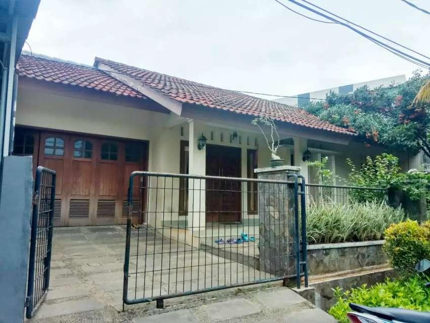 Rumah Dijual Cepat Lokasi Stratrgis Di Villa Bintaro Indah Dijual Rumah Apartemen 774290221