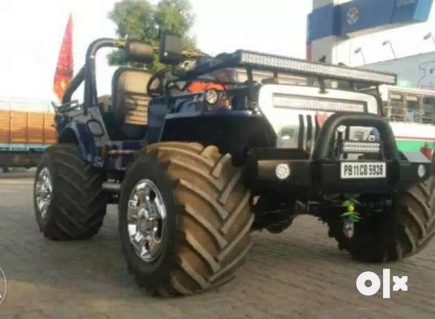 Commercial Vehicles Cherthala