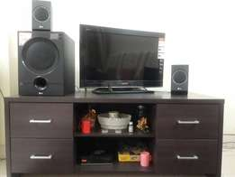 TV stand home entertainme... for sale  Delhi
