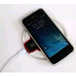 wireless charger android plus chip