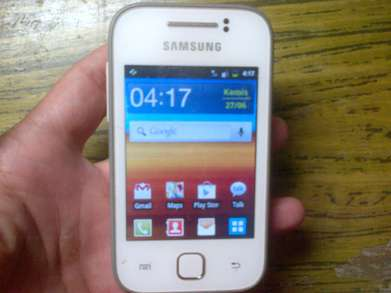 Samsung Young 1 + Mmc 1Gb