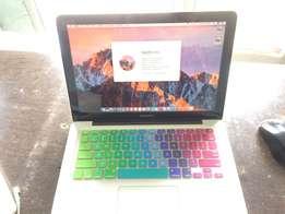 MacBook Pro, used for sale  Dhuri
