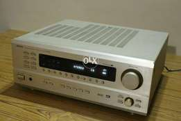 Denon AVR-1801 5.1 channel DTS surround amplifier, home theater