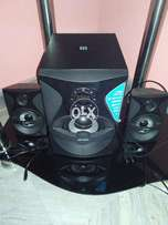 F&D woofer Model F380X Brand New Not used