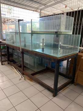 Aquarium Dijual Perlengkapan Usaha Murah Di Indonesia