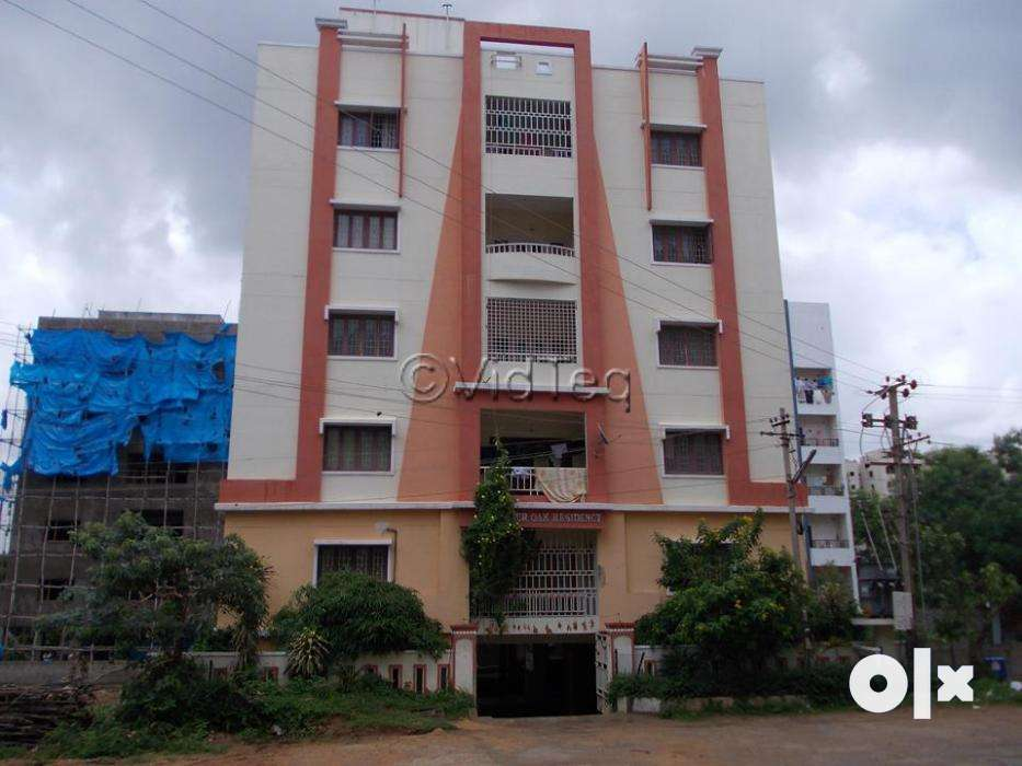 Male Roommate for 2 Sharing room near Raheja Minspace Vittal Rao Nagar, Hyderabad