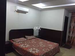 1bed room furnished4rent20000in bahria town rwp