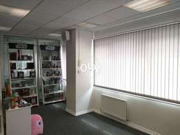 Vertical Blinds Best For Offices