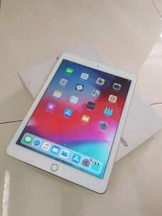 iPad Air 2 64Gb Wifi Only Resmi Indo PA/A Normal Mal Fullset