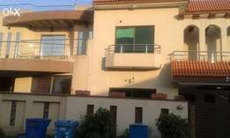 10marla house double storey in bahria town rwp