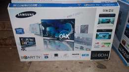 Enjoy Twice Clarity!-Smart 4k Samsung 55inchs 3D WiFi Led Tv PKR.72k